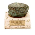 Cincho Awards, Cincho de Bronce (Bronze Medal, 2001)